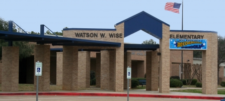 Chapel Hill ISD – Wise Elementary