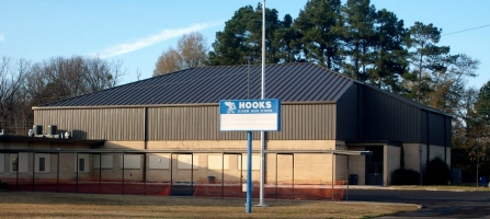 Hooks ISD – Junior High School